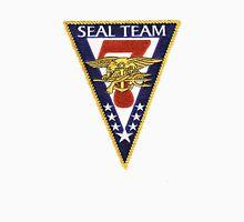 US Navy Seal Team Seven Unisex T-Shirt