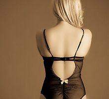 Sexy Back by Christina Børding