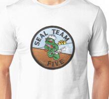 US Navy Seal Team Five Unisex T-Shirt