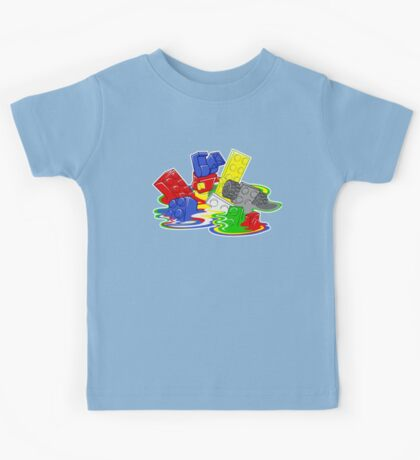 Toy Melt Kids Tee