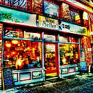 Wine Seller ~ Port Townsend, WA ~ HDR Series by lanebrain photography