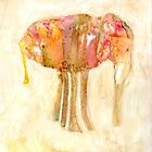 Elephant by Sarah Donoghue