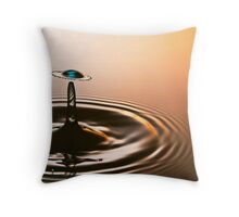 Island VII Throw Pillow