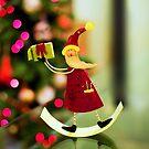 Christmas by Carol Yepes