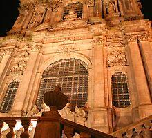 Igreja dos Clérigos by zumi