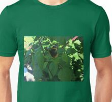 Ragged Butterfly Unisex T-Shirt