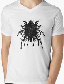 Mech Mens V-Neck T-Shirt