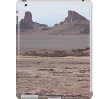 an unbelievable Iran landscape iPad Case/Skin