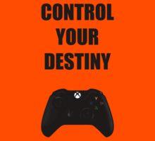 Control Your Destiny- Xbox One by Swisskid