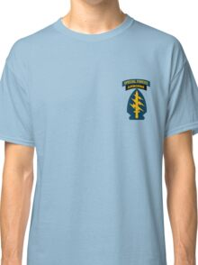 Special Forces Airborne (sm) Classic T-Shirt