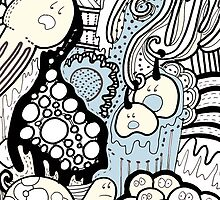 Beware of the Blip by Leanne Davidson-Watt