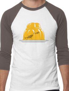 Jelly Fish Men's Baseball ¾ T-Shirt