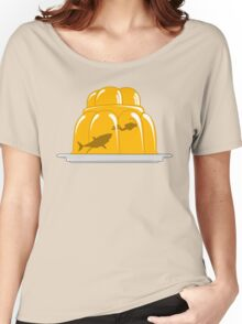 Jelly Fish Women's Relaxed Fit T-Shirt