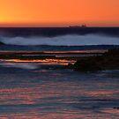Sorrento Sunset by Globaleye