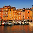Saint-Tropez /France/ by kuma-x