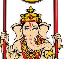 Shree Ganesh Sticker