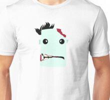 Argh! Zombies!  Unisex T-Shirt