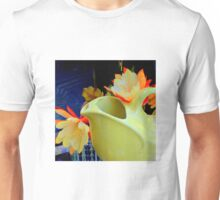 Up And Over Unisex T-Shirt