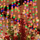 Festive tree topper by rnrphoto98