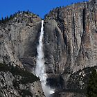 Daydreaming Yosemite N.P. by John Anderson