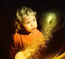 Three Wishes by StarKatz