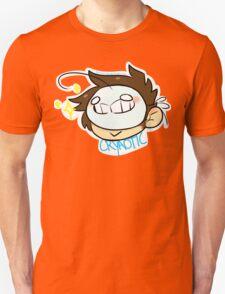 Cryaotic - Masked YouTuber T-Shirt