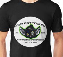 <Catastrophe> Logo Unisex T-Shirt