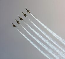 Townsville Air Show by Zachary Golus