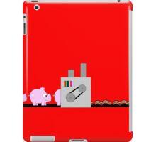 Makin' Bacon iPad Case/Skin