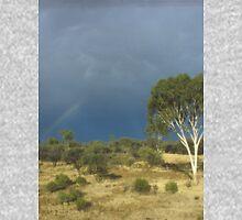 an awe-inspiring Australia landscape Unisex T-Shirt