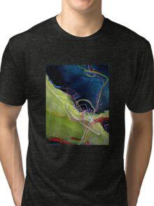 Fleeting 2 Tri-blend T-Shirt