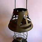 The lantern by fourthangel