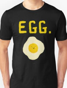 Egg. T-Shirt
