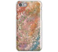 Fanciful Flora iPhone Case/Skin