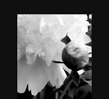 Flower Bud - Peony Unisex T-Shirt
