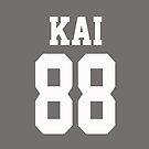 Kai  by Shayera