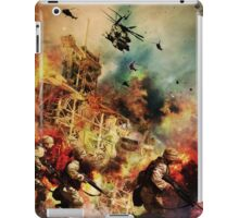 And it is still not the worst day you have ever had iPad Case/Skin