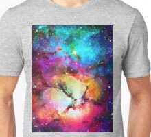 Nebula galaxy 7 Unisex T-Shirt