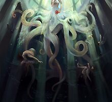 Ascension by schinloong