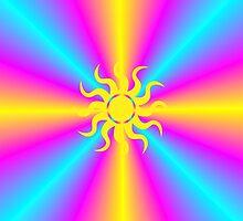 Shine Bright by TwinPowerTammy