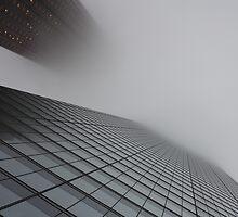 Just Fog by PPPhotoArt