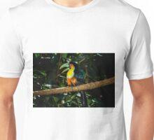 Toucan No. 3 of Iguazu Unisex T-Shirt