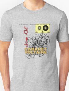 club dada - cabaret voltaire T-Shirt