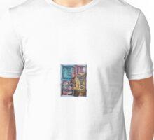 PT Noarlunga Jetties 1 Unisex T-Shirt