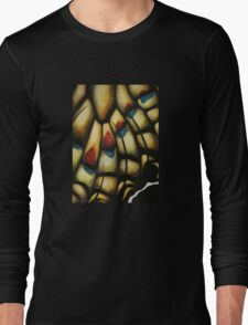 Chitin Layer (Attack) Long Sleeve T-Shirt