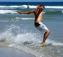 Boogie Man by JpPhotos