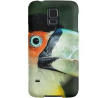 Toucan No. 4 of Iguazu Samsung Galaxy Case/Skin