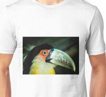 Toucan No. 4 of Iguazu Unisex T-Shirt