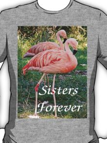 T - Sisters Forever T-Shirt