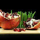 Pomegranate by carlosporto